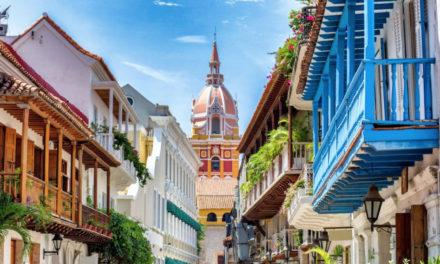 25% de DSCTO Paquete de viaje a Cartagena y San Andres