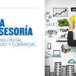 Mesa de Asesoría: MARKETING DIGITAL ESTRATÉGICO Y COMERCIAL– SANTA ANITA
